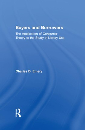 Buyers and Borrowers