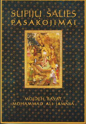 Sufijų šalies pasakojimai