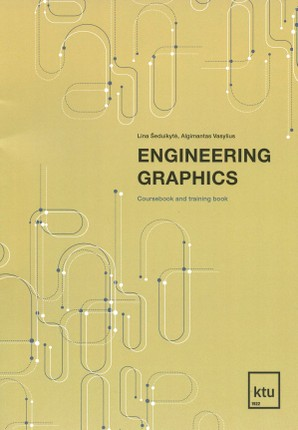 Engineering graphics: coursebook and training book
