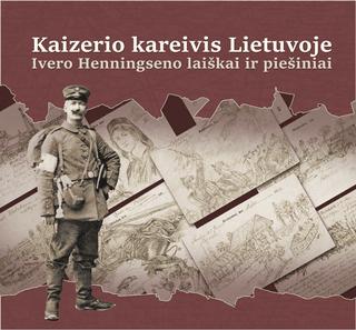 Kaizerio kareivis Lietuvoje