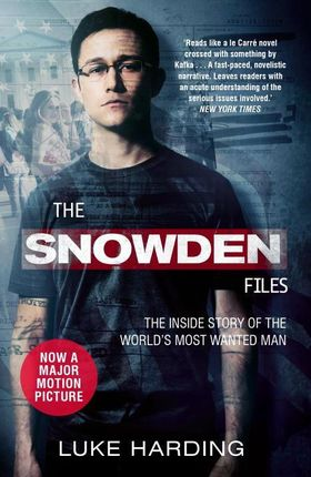 The Snowden Files. Film Tie-In