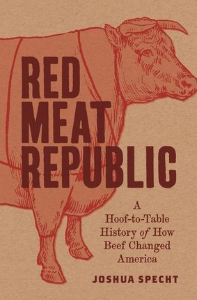 Red Meat Republic