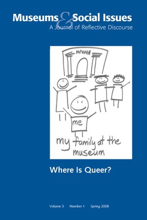 Where is Queer?