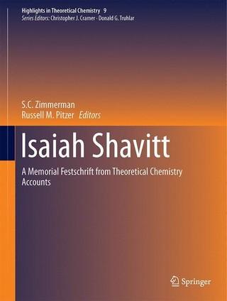Isaiah Shavitt