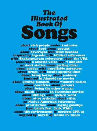 Illustrated Book of Songs, The
