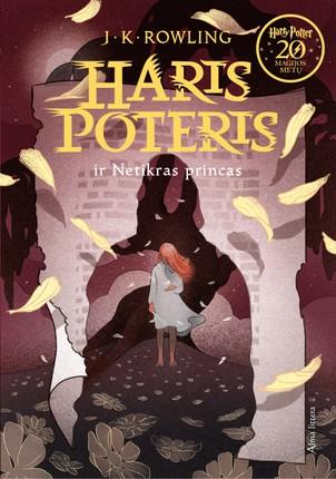 Haris Poteris ir Netikras princas. 6 dalis