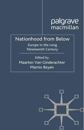Nationhood from Below
