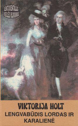 Lengvabūdis Lordas ir karalienė