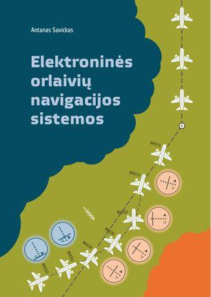 Elektroninės orlaivių navigacijos sistemos