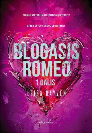 BLOGASIS ROMEO: vaidindami garsiausią visų laikų meilės istoriją, jie surado vienas kitą. AFTER knygų serijos gerbėjams!