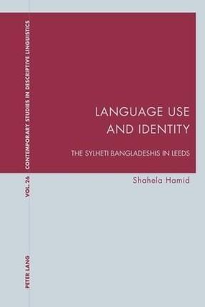 Language Use and Identity