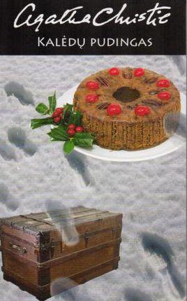 Kalėdų pudingas