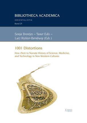 1001 Distortions