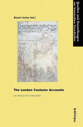 The London Customs Accounts