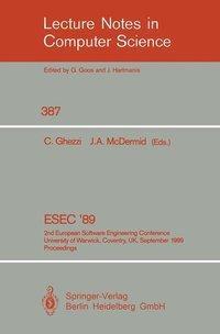 ESEC '89
