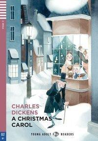 A Christmas Carol. Buch und Audio-CD