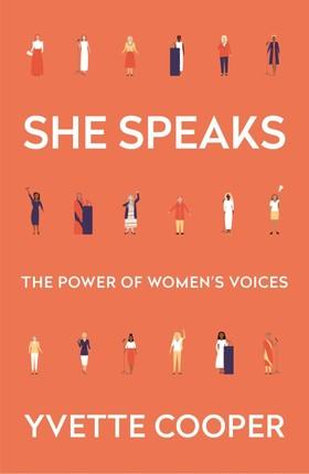 She Speaks