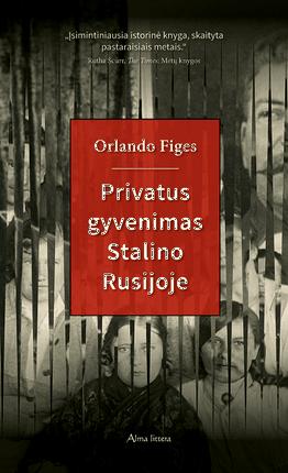 Privatus gyvenimas Stalino Rusijoje