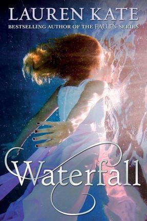 Teardrop Trilogy 2. Waterfall