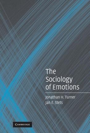 Sociology of Emotions