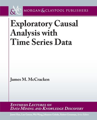 Exploratory Causal Analysis with Time Series Data
