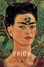 FRIDA: Fridos Kahlo biografija