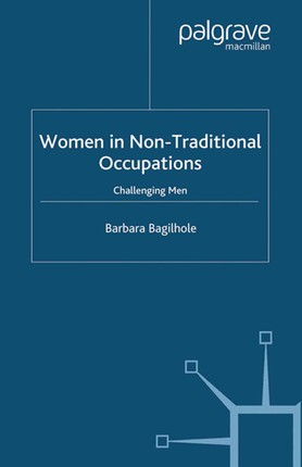 Women in Non-traditional Occupations