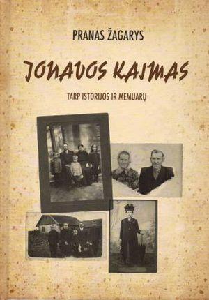 Jonavos kaimas: tarp istorijos ir atsiminimų
