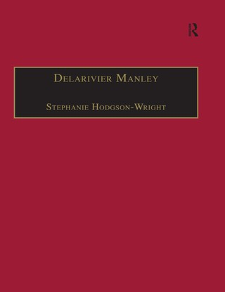 Delarivier Manley