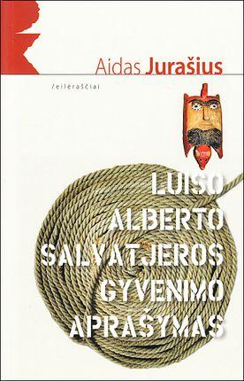 Luiso Alberto Salvatjeros gyvenimo aprašymas