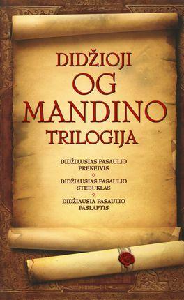 Didžioji Og Mandino trilogija