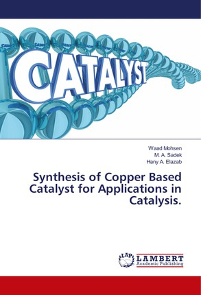 Synthesis of Copper Based Catalyst for Applications in Catalysis.