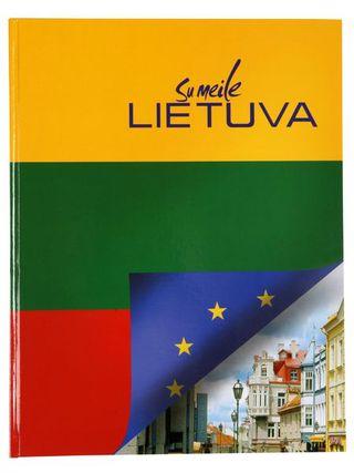 Su meile Lietuva. 3 leidimas. Lietuvių kalba