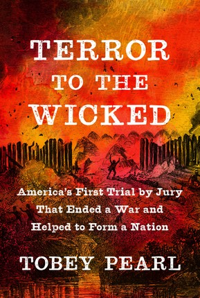 Terror to the Wicked