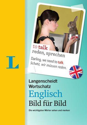 Langenscheidt Wortschatz Englisch Bild für Bild  - Visueller Wortschatz