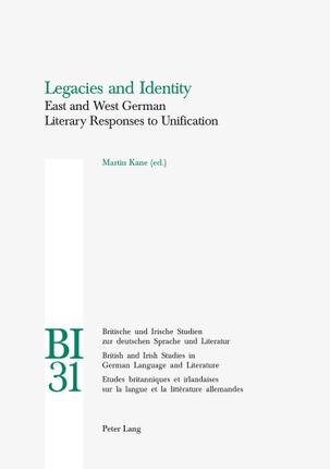 Legacies and Identity