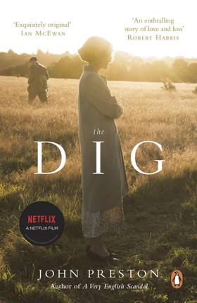 The Dig. Film Tie-In