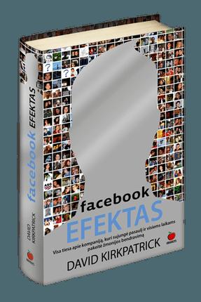 Facebook efektas: visa tiesa apie kompaniją, kuri sujungė pasaulį ir visiems laikams pakeitė žmonijos bendravimą