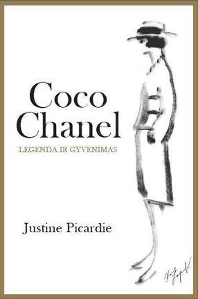 Coco Chanel. Legenda ir gyvenimas