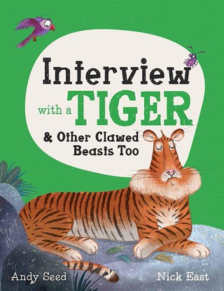 Q&A Animals-Interview with a Tiger