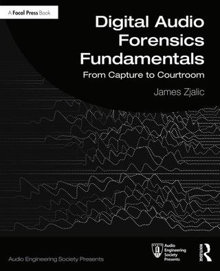 Digital Audio Forensics Fundamentals