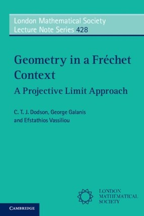 Geometry in a Frechet Context