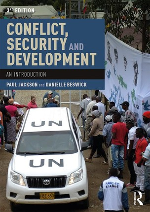 Conflict, Security and Development
