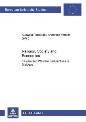 Religion, Society and Economics