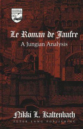 «Le Roman de Jaufre»