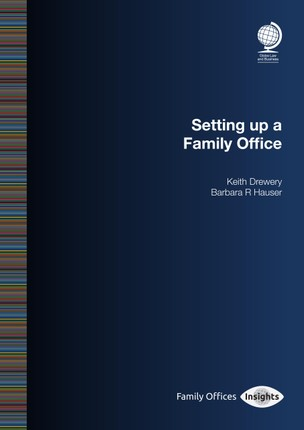 Setting Up a Family Office