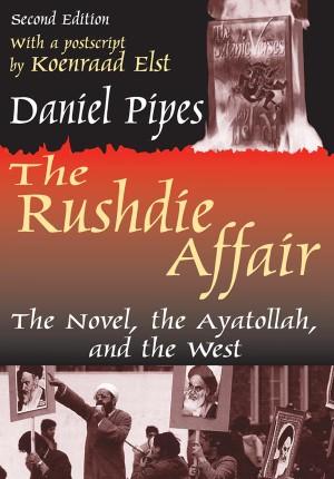 The Rushdie Affair