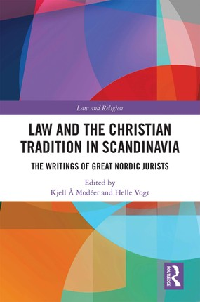 Law and The Christian Tradition in Scandinavia