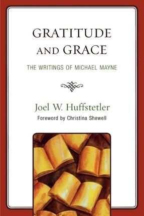 Gratitude and Grace