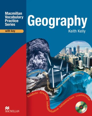 Vocabulary Practice Series Geography. Student's Book